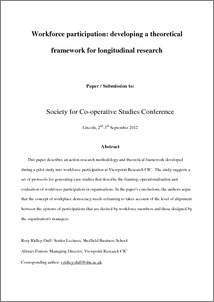 Meaning of conceptual framework in research paper   essaypoem com SlideShare     conceptual framework  Perceived environmental uncertainty information  literacy and InformationR net